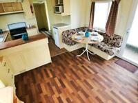 *Manager special caravan for sale in North Wales