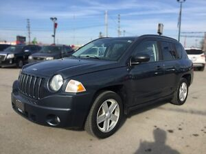 2008 JEEP COMPASS SPORT * 4WD * POWER GROUP * EXTRA CLEAN London Ontario image 2