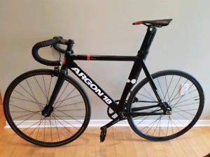 2015 Argon 18 Electron - Track bike