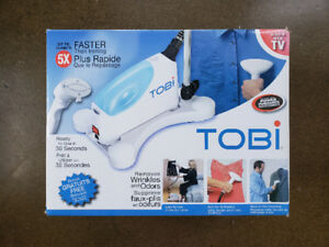 Like New Tobi Professional Power Steamer
