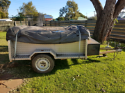 Campertrailer Allansford Warrnambool City Preview