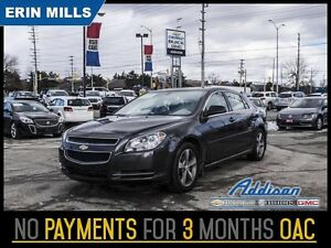 2011 Chevrolet Malibu LT   - Low Mileage