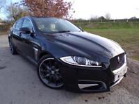 2012 Jaguar XF 3.0d V6 S Portfolio 4dr Auto Parking Pack! 20in Draco Alloys! ...
