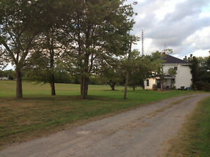 Two Story Farm House For Rent