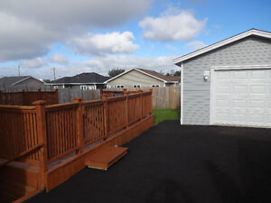 39 Greeleytown Road - CBS - Move in for Christmas St. John's Newfoundland image 17