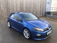2010 VW GOLF R DSG FULL LOADED TOP SPEC - audi s3 r20 auto c63 rs4 rs3 vxr 2.0 petrol a3 c220 m3 mk6