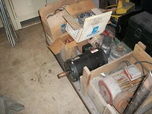 Electric Motors from $75 and up Kingston Kingston Area image 3