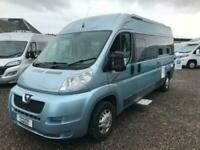 Peugeot Auto-Sleepers Warwick Luxury Campervan ** Reduced £2000 **