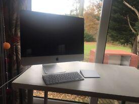 """21.5"""" iMac 500GB 4GB RAM"""