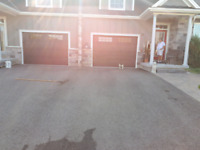 Driveway sealing Fall Special Save 10%