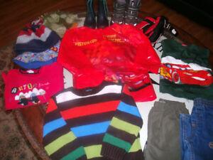 Boys 18-24 month clothes
