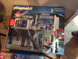Playmobil city action London Ontario image 9