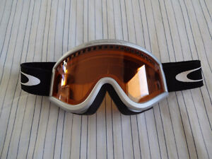 Oakley Adult Snow Goggles - $5