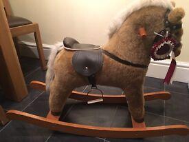 Rocking Horse VGC