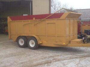 'K' BINS <> K&K Bin Rentals & Deliveries Windsor Region Ontario image 1