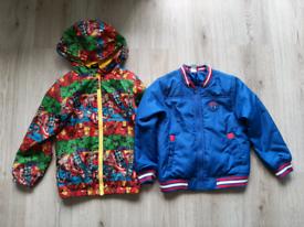 Boys clothes 5-6y