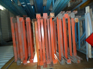 Redi Rack racking and other makes, used Kitchener / Waterloo Kitchener Area image 2
