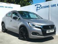 2016 16 DS DS 4 2.0BlueHDi ( 180ps ) Crossback Auto for sale in AYRSHIRE