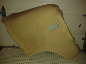 1971-1983 Right Fender Chevy Van Fiberglass (0014)