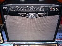 Peavey Valveking 50watt all Valve