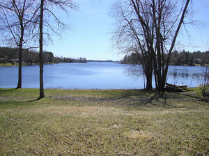 WATERFRONT LOT - ENJOY THIS SUMMER!!