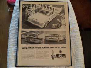 OLD CLASSIC MISC. ADS man cave Windsor Region Ontario image 7