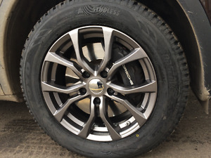 BMW TIRE AND WHEEL EXPERTS EDMONTON Edmonton Edmonton Area image 8