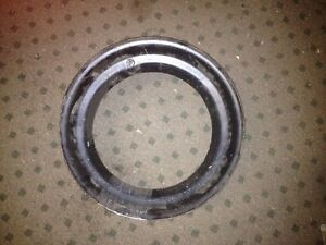 "Used 14.5"" Mobile Home / Trailer Wheel"