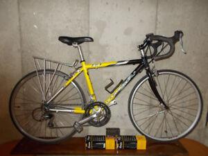 Vélo route Louis Garneau    LG1    Junior    43 cm