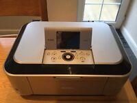 Nearly new Canon printer