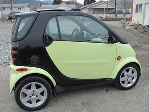 2006 Smart Fortwo Awesome