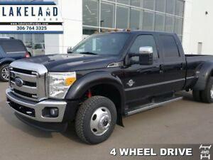 2015 Ford F-350 Super Duty Lariat  - Leather Seats - $462.57 B/W