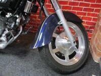 HYOSUNG GV125CN AQUILA 125cc PRE REGISTERED SALE