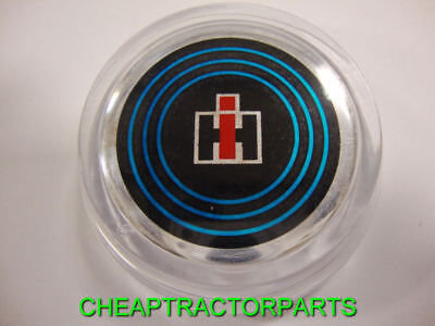 154 Cub 184 Cub 185 Cub Loboy International Tractor Steering Wheel Cap