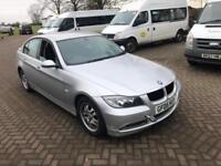 2005 BMW 320d - SPARES OR REPAIR **318d 320d 325d 330d** 3 Series Diesel