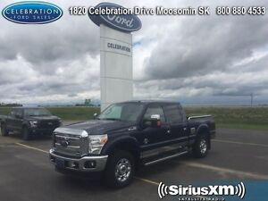 2012 Ford F-250 Super Duty Lariat  CELEBRATION CERTIFIED!!
