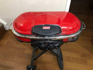 Brand New Never Used Coleman Tailgate BBQ