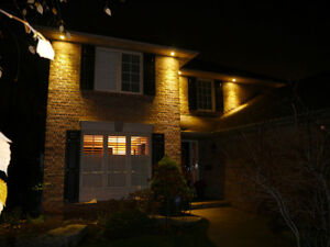 Professional POT LIGHTS Installation Oakville / Halton Region Toronto (GTA) image 5