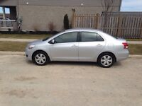 2007 Yaris, certified,etested,used car package