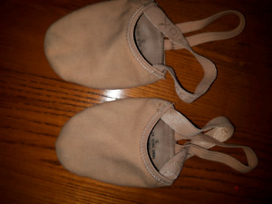 Lyrical shoes for dance...