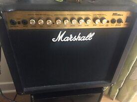 Marshall DFX amp combo