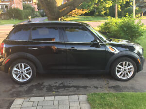 2012 MINI Cooper Countryman Other