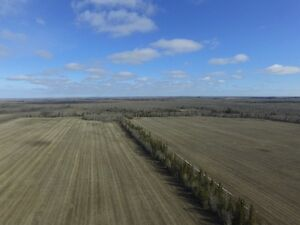 8 Parcels of Farmland - Unreserved Auction - Peace River
