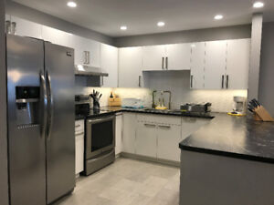 Renovated 2bdrm 1 bath Ocean View Condo
