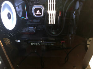 Gaming / Workstation PC i9 9900K