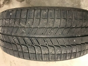 winter tires - pneu d'hiver 235-55-R-17 hurry up!