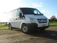 Ford Transit 2.2TDCi 280 SWB medium roof 2007/56 LOOKS AND DRIVES SUPERB