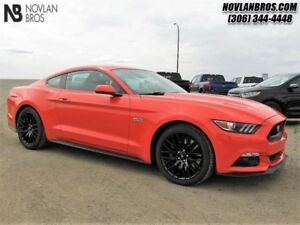 2015 Ford Mustang GT Premium  - one owner - trade-in