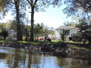 Cottage, Camp, Chalet for sale in Mayo Quebec