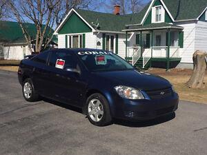 2008 Chevrolet Cobalt LT Coupé (2 portes)